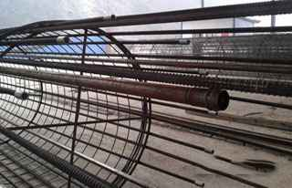 地铁声测管生产厂家